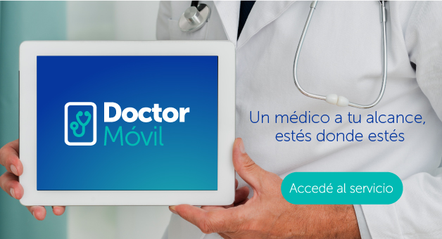 Doctor Movil